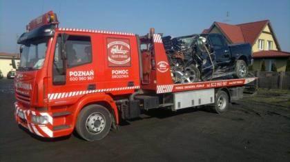 pomoc drogowa Poznań 600-960-987