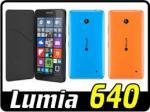 Nokia Lumia 735 640 650 535 830 wymiana zbitej szybki szkla